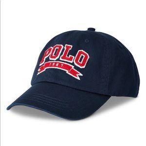 Polo Ralph Lauren Classic baseball hat